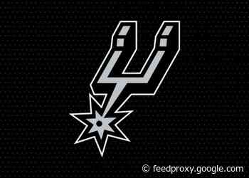 SAN ANTONIO SPURS ANNOUNCE CHANGES TO PAIR OF GAME BROADCASTS