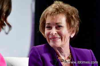 Judge Judy Net Worth: Sheindlin's Finances After Unexpectedly Endorsing 2020 Presidential Candidate - International Business Times