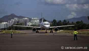 Primera convocatoria de Galapa en Secop busca comprar tiquetes aéreos - Caracol Radio