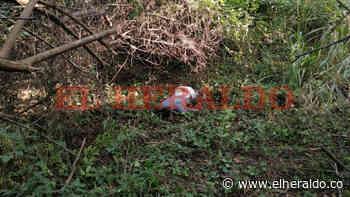 Hallan cadáver descompuesto en Galapa - El Heraldo (Colombia)