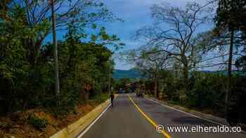 Entregan nueva vía que conecta a Tubará con Galapa - El Heraldo (Colombia)