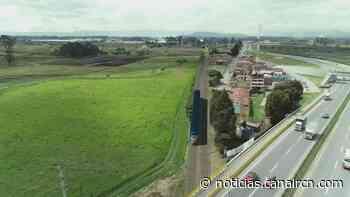Empresa china construirá el tren de cercanías entre Bogotá y Facatativá - Noticias RCN