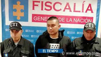 Capturan al llamado 'monstruo de Facatativá' - ElTiempo.com