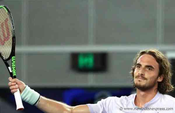 Stefanos Tsitsipas gets Australian Open bye as Philipp Kohlschreiber out injured - The New Indian Express