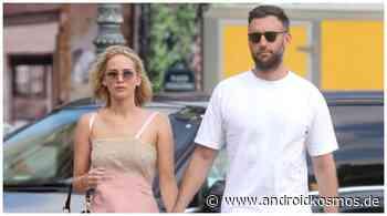 Cooke Maroney, wer ist der Ehemann von Jennifer Lawrence? - AndroidKosmos.de