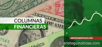La letra chiquita del T-MEC y Luisa María Alcalde y Gómez Urrutia medirán fuerzas | Columnas Financieras 13/12/2019 - Aristeguinoticias