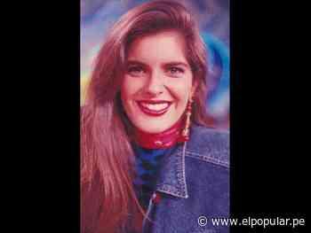 47 años del nacimiento de Mónica Santa María: La dalina chiquita que perdió la alegría de vivir [VIDEO] - El Popular