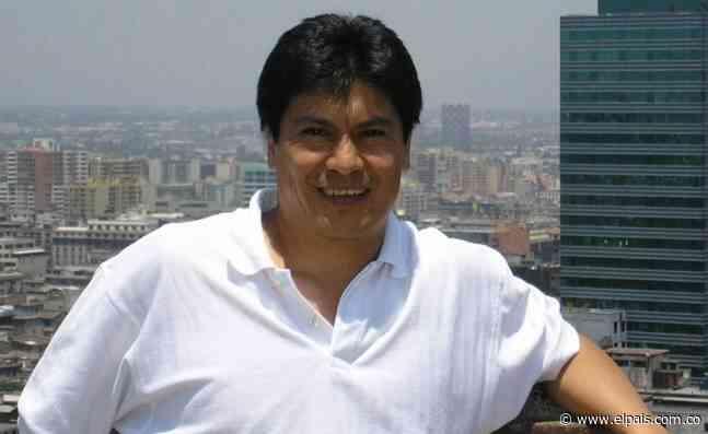El periodista Humberto Pupiales falleció en un accidente de tránsito en Brasil - El País – Cali