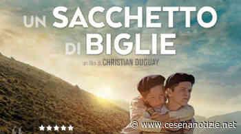 """Giornata della memoria: a Savignano sul Rubicone proiezione del film """"Un sacchetto di biglie"""" - cesenanotizie.net"""