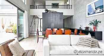 Una preciosa casa en Paracas para disfrutar todo el año   FOTOS - El Comercio - Perú