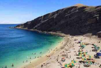 Año Nuevo: Paracas espera arribo de más de 60000 turistas para recibir el 2020 - Agencia Andina