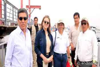Confiep y Ministerio del Ambiente promueven desarrollo turístico de Paracas - Agencia Andina