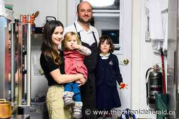Juniper Food and Wine fills a void in Wolfville dining scene - TheChronicleHerald.ca