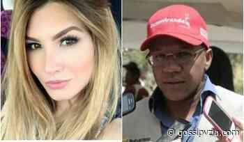 """¡ESTO SIGUE! - Américo Mata el """"Magnate de Higuerote"""" acusado de ser el patrocinante a Osmariel Villalobos en Tulum y más (+FOTOS) - gossipvzla"""