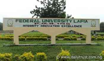 NUC approves Medicine, 17 other degree programs for Fed University Lafia - Daily Trust