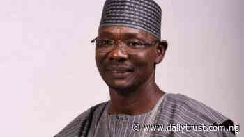 Gov Sule wants speedy completion of Lafia power substation - Daily Trust