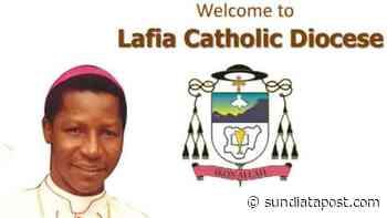 Diamond Jubilee: Catholic Bishop of Lafia urges Nigerians to make positive resolutions - SundiataPost