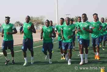 How Nasarawa United and Kano Pillars share the spoils in Lafia - Latest Sports News In Nigeria - Brila