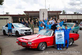 Bacchus Marsh revs up for health - Brimbank & Northwest Starweekly