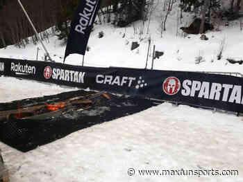 Das war das Spartan Race Valmorel - Magazin - #1 Laufsportplattform in Österreich - MaxFun Sports