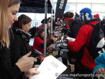 So war das Winter Spartan Race in Kaprun - Magazin - #1 Laufsportplattform in Österreich - MaxFun Sports