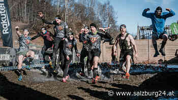 Das war das Winter Spartan Race in Kaprun - SALZBURG24