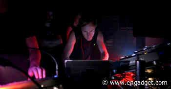 Richie Hawtin wants you to explore his DJ sets through a mobile app - Engadget