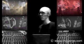 Richie Hawtin's new app lets you deconstruct his DJ shows - The Verge