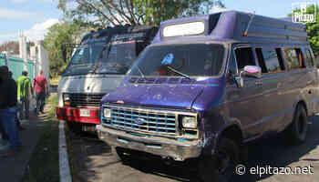 Pasaje suburbano en Acarigua-Araure fue impuesto en Bs. 5.000 - El Pitazo