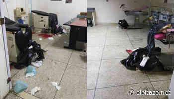 Personal del hospital de Acarigua-Araure cierra sala de parto por contaminación - El Pitazo