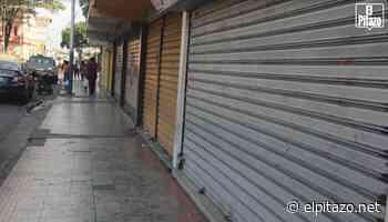 65% del comercio de Acarigua-Araure mantiene las santamarías abajo - El Pitazo