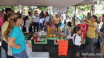 Ciudadanos en Araure celebraron la I Feria de Emprendimiento Escolar - El Pitazo