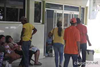 Cloacas brotan por inodoros del hospital de Acarigua-Araure - El Pitazo