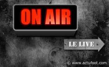 Courthezon - Hyères FC, le résultat - Actufoot