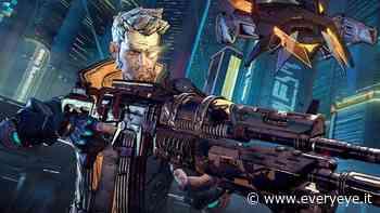 Borderlands 3: il prossimo hotfix sistemerà le abilità di Zane e alcuni problemi di loot - Everyeye Videogiochi