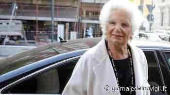 Liliana Segre è cittadina onoraria di Basiglio - Giornale dei Navigli
