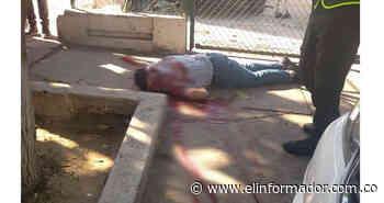 Comerciante asesinado en Barranquilla era de Pivijay - El Informador - Santa Marta