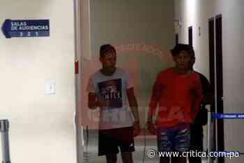 Condenan a los hermanos Lucero por venta de droga en Calzada Larga - Crítica