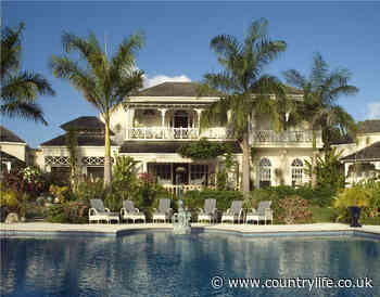 The Caribbean home of Cliff Richard, with tennis courts, swimming pools and ocean views in every room - Country Life