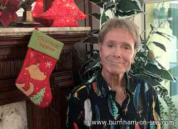 Sir Cliff Richard sends message of support to Highbridge chart-topper Lyra, 6 - Burnham-On-Sea