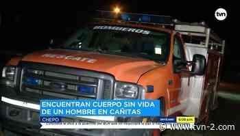 Encuentran cuerpo sin vida en Cañita de Chepo - TVN Panamá