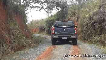Tres muertos en área de difícil acceso en Cañita de Chepo [Video] - Crítica