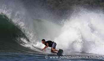 Habrá surf en Santa Catalina - Panamá América