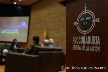 Alcaldes de Pedraza y San Martín de Loba suspendidos por supuesta participar en política - Noticias Caracol