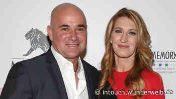 Steffi Graf und Andre Agassi: Streit und Trennung? Jetzt packt die Mutter aus - InTouch