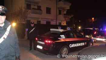 Resana, i ladri arrivano al caveau della banca, ma il colpo sfuma - La Tribuna di Treviso