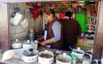 En Coahuila, gorditas en Matamoros famosas por su sazón - Milenio