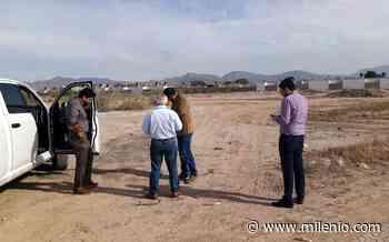 Coahuila: Designan terrenos para construir Insabi en Matamoros - Milenio