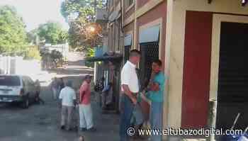 Fallece uno de los heridos por explosión de bombona en Zaraza - El Tubazo Digital