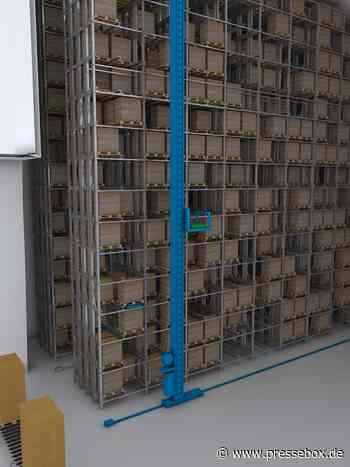 ebm-papst auf der LogiMAT, ebm-papst Mulfingen GmbH & Co. KG, Pressemitteilung - PresseBox.de